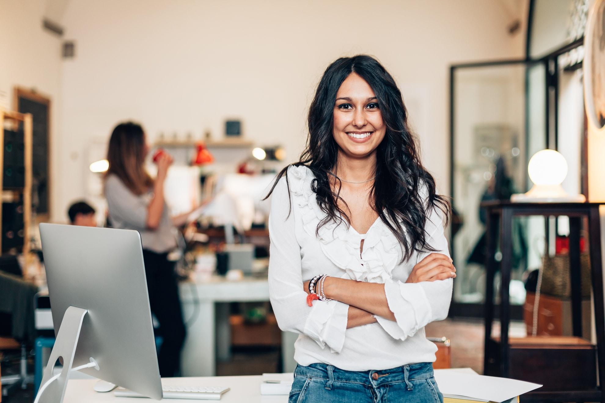 O lugar das mulheres nas empresas!