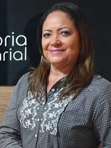 Ana Claudia Athayde