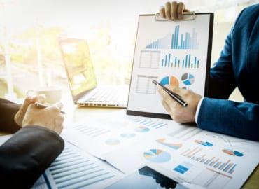Estruturação Econômica e Financeira