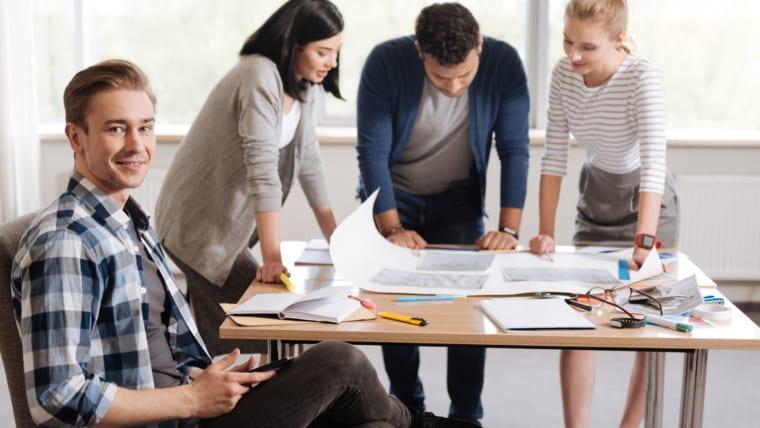 Recrutamento e Seleção de Profissionais a Nível Estratégico