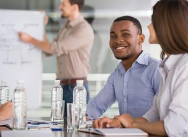 Treinamento e Desenvolvimento de Talentos
