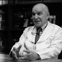 Professor Doutor Elsimar Coutinho